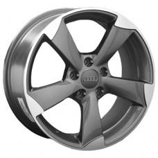 Литые диски Replica A56 R17 5x112 ET 38 DIA 66,56