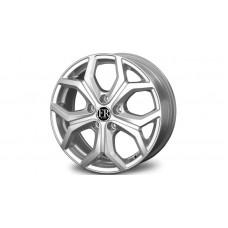 Литые диски Replica FD46 R17 5x108 ET 50 DIA 63,4