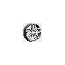 Литые диски Replica B122 R17 5x120 ET 30 DIA 72,6