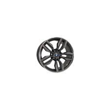 Литые диски Replica B5181 R18 5x120 ET 32 DIA 74,1