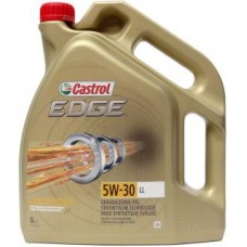 Масло моторное Castrol EDGE 5W-30 LL (Канистра 5л) арт. 15A726