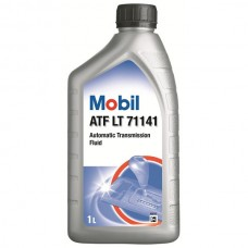 Масло трансмиссионное Mobil ATF LT 71141 VW TL52162, MB 236.11 для АКПП (Канистра 1л) арт. 4107545095