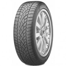 DUNLOP SP Winter Sport 3D 105H MO MFS 255/55 R18